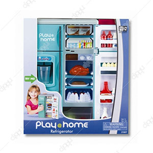 Play @ Home Kitchen Refrigerator