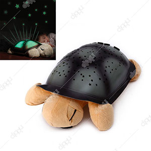 Turtle Night Sky Constellations Projector